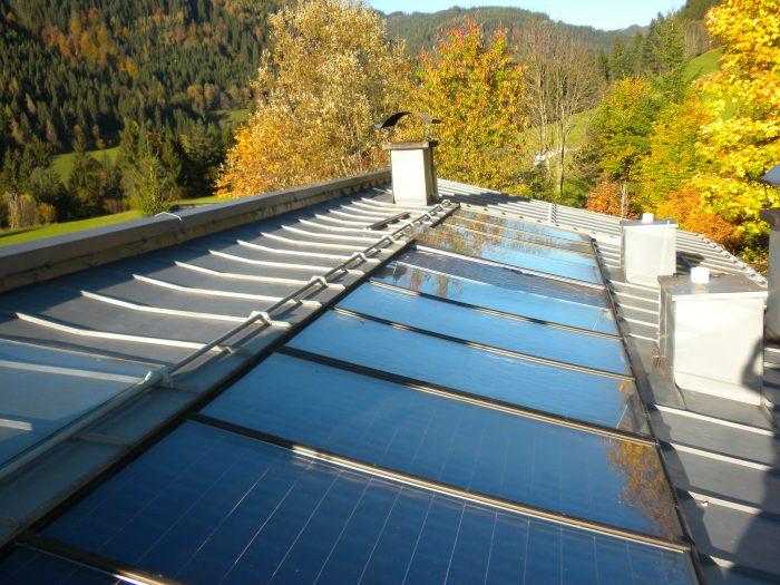 Sanierung durch Installateur-Notdienst Permetinger in Salzburg und Tirol