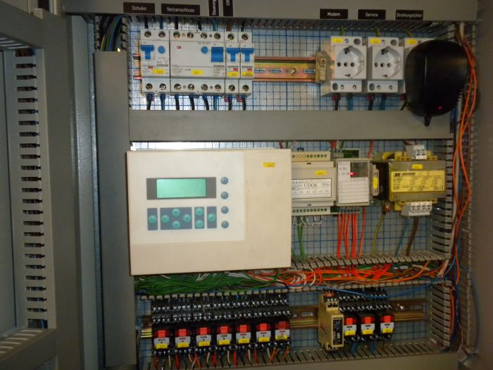 Wartung durch Installateur-Notdienst Permetinger in Salzburg und Tirol