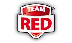 Logo Team Red